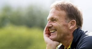 Borussia Dortmund and Hans-Joachim Watzke agree contract extension