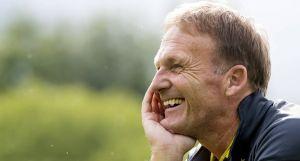 Borussia Dortmund and Hans-Joachim Watzke agree contract extension