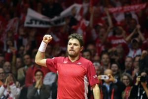Wawrinka vs Tsonga, les moments clefs du match