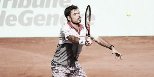 ATP: Wawrinka ok a Ginevra, a Nizza Gulbis supera Dolgopolov