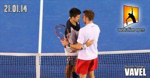 Wawrinka - Djokovic: el escollo del éxito