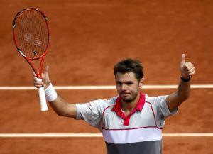 Roland Garros, Wawrinka attende Djokovic o Murray