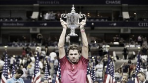 US Open 2016: Stan Wawrinka storms to the title as Novak Djokovic suffers with a foot injury