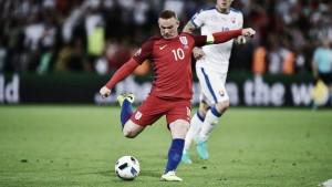 """Wayne Rooney: """"Debemos aprovechar nuestras ocasiones contra Islandia"""""""