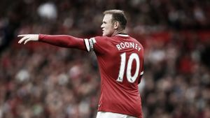 Wayne Rooney declared fit to feature against Southampton in mid-week challenge