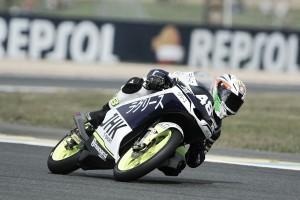 Solitaria victoria de Dalla Porta en Le Mans