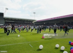 Classic matches revisited: West Brom 2-0 Portsmouth: Baggies pull off the greatest of escapes