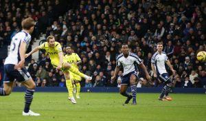 Kane acerca al Tottenham a los puestos de Champions