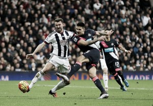 Newcastle United vs West Bromwich Albion: A must win game for the Magpies