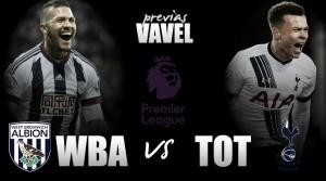 West Brom – Tottenham: ¿soñar?