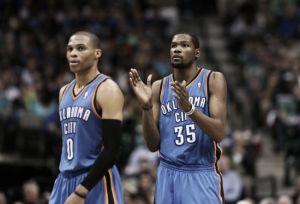 Oklahoma City Thunder 2013: juventud y ambición en busca del ansiado anillo