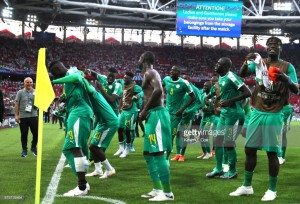 Poland 1-2 Senegal: Late rally comes to nothing for disappointing Poles