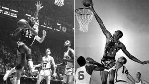 Duelo de titanes: el cara a cara más anotador de la historia de la NBA