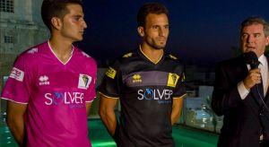 El Cádiz se vestirá de rosa para luchar contra el cáncer de mama
