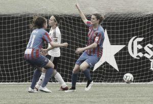 Primera División Femenina: al Valencia le 'levantan' la segunda plaza