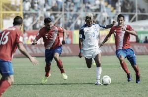 Gold Cup, Gruppo A: Canada e Costa Rica vittoriose. Nulla da fare per Guyana Francese e Honduras