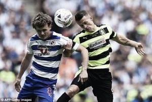 El Huddersfield Town es equipo de la Premier League