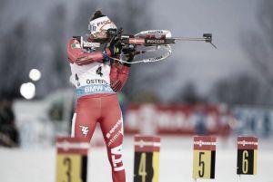 Biathlon, inseguimento femminile Ostersund: strepitosa Wierer, terza dietro Makarainen e Semerenko!