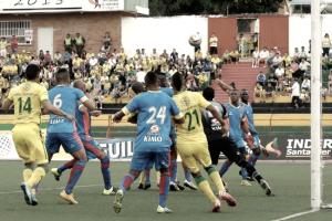 Universitario Popayán gana nuevamente de local