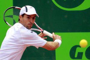 Giraldo sigue avanzando en el ATP 250 de Sehnzhen