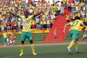 Atlético Bucaramanga está imparable en el Torneo Postobón