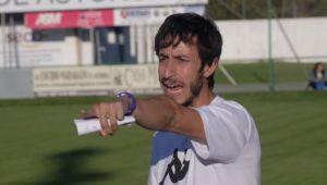 """Álvaro García: """"El empate nos ha machacado mentalmente"""""""