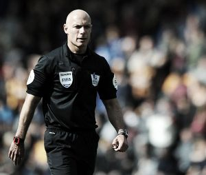 Howard Webb se retira