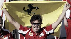 """Fernando Alonso: """"El tiempo dirá si Sebastian Vettel merece tantos campeonatos"""""""