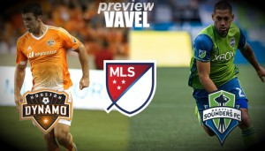 Houston Dynamo vs Seattle Sounders preview: Seattle looks to continue their climb