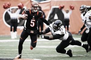 Pittsburgh y Cincinnati se enfrentaran en 'wild card' tras sus respectivas victorias