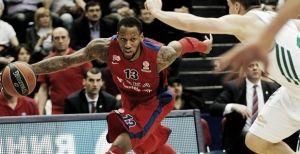 El CSKA cumple y viaja a Atenas sin presión