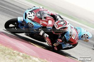 Fabio Quartararo suma una nueva pole en Moto3
