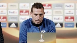 """Markus Weinzierl: """"A pesar de la situación en Liga, estamos concentrados en este partido"""""""