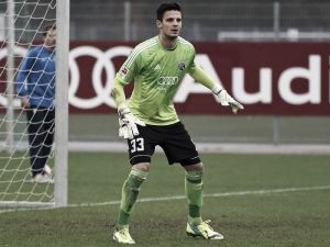 Weis swaps Ingolstadt for FSV Frankfurt