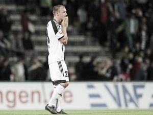 Aalen terminate contract of winger Weiß