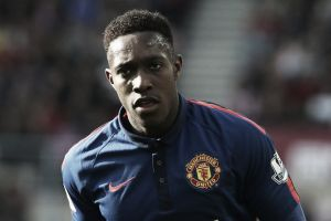 Danny Welbeck's sale was the right move, according to Manchester United boss Louis van Gaal