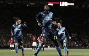 L'Arsenal prenota un posto a Wembley, buio sullo United