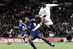 Inghilterra - San Marino preview