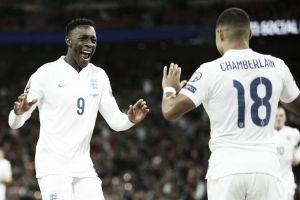 Oxlade-Chamberlain e Hodgson sull'influenza dell'Arsenal nell'Inghilterra