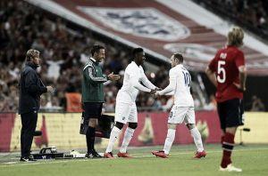 Arsenal Watch: England 1-0 Norway