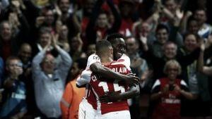 Anderlecht vs Arsenal: Champions League Preview