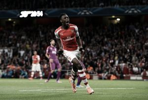 "Arteta: ""Welbeck is a perfect fit"""
