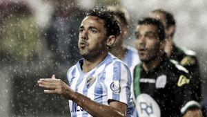 Weligton será baja en el Bernabéu por acumulación de tarjetas