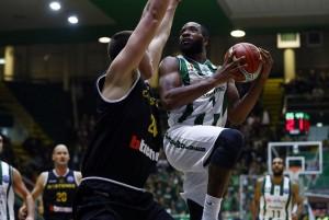 Basketball Champions League: Avellino piega Ostenda