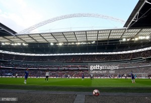 Spurs confirm they'll play all 2017/18 home games at Wembley