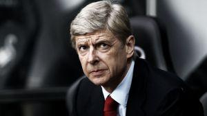"""Wenger: """"Pensar ya en la final es un error"""""""