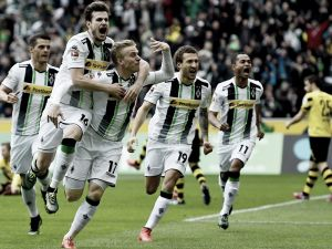 Borussia Mönchengladbach 3-1 Borussia Dortmund: Foals Counter Proved too Much for BVB