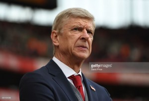 Opinion: Another daunting November awaits Arsenal side looking to answer same old questions