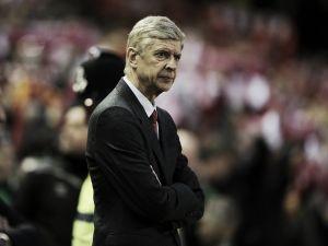 """Wenger lamenta empate do Liverpool ao fim: """"Conseguimos virar, mas não fizemos o terceiro"""""""