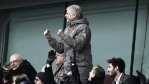 """Wenger: """"Aún no estoy preparado para descansar"""""""